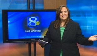 Jennifer Livingston, news anchor